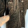Paisley Vintage coat