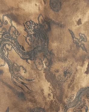 Pañuelo Dragons