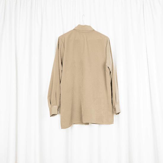 Unknown Color Blouse