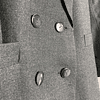 Gray Blazer Perfect Fit