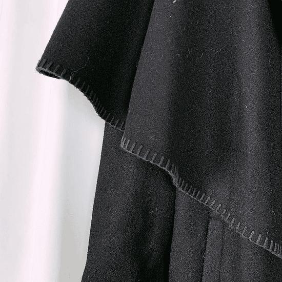 Drama Black Coat