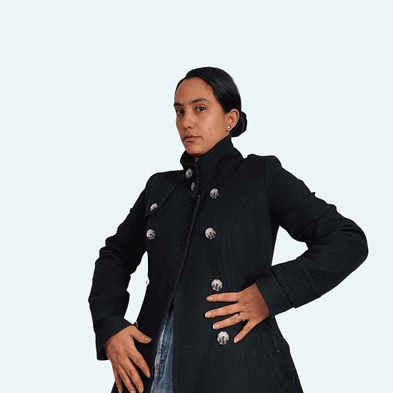 Chaqueta Alexis