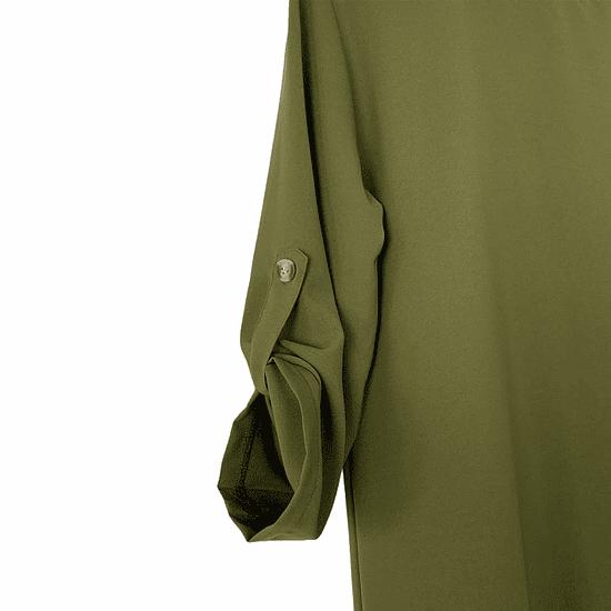 Green 60s Inspiration