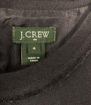 J.Crew Princess Dress