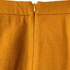 Falda Mustard
