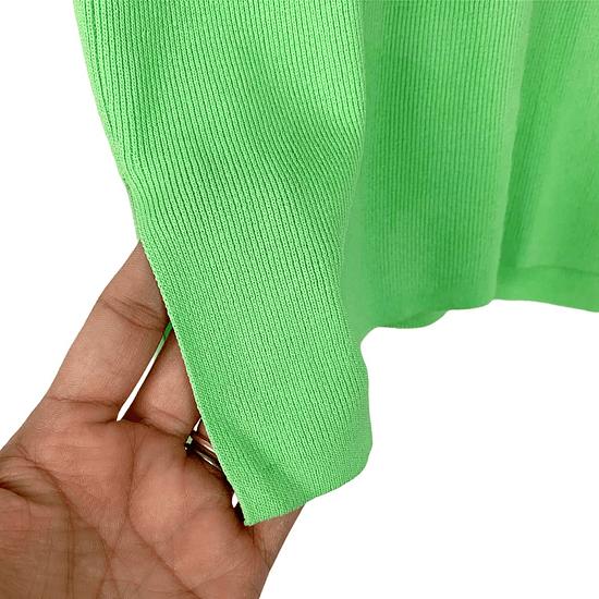 Polera Green 90s
