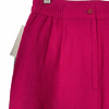 Fucsia Skirt