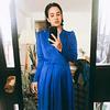 Vestido Alison Peters