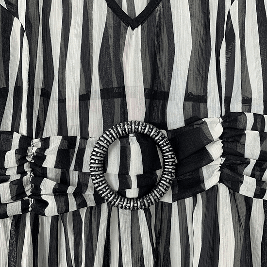 Groovy Stripes