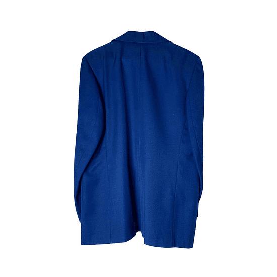 Blazer Vintage Azulino