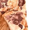 Falda Velvet Flowers