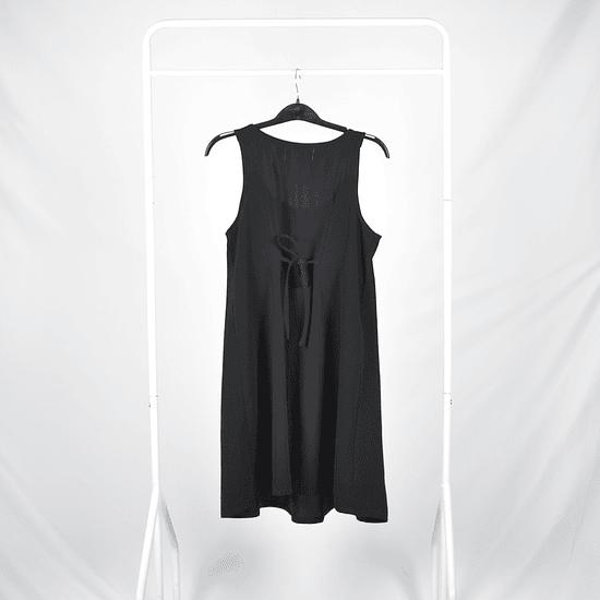 Vestido Black Bell