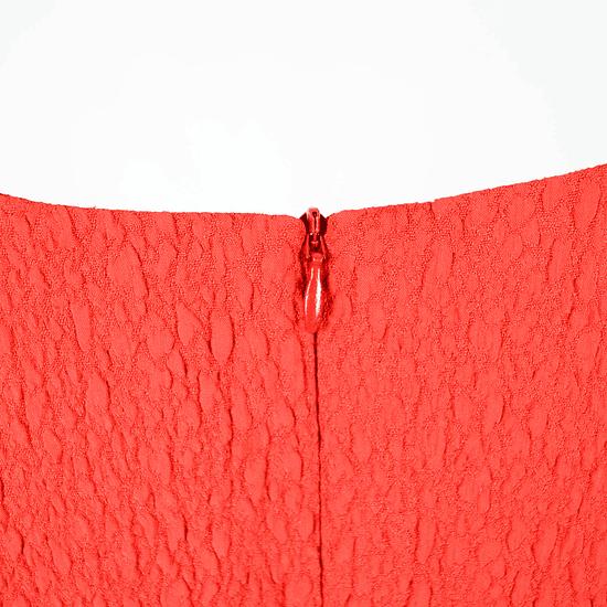 Vestido Red Killer