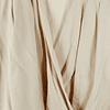 Vestido Bicolor Francés