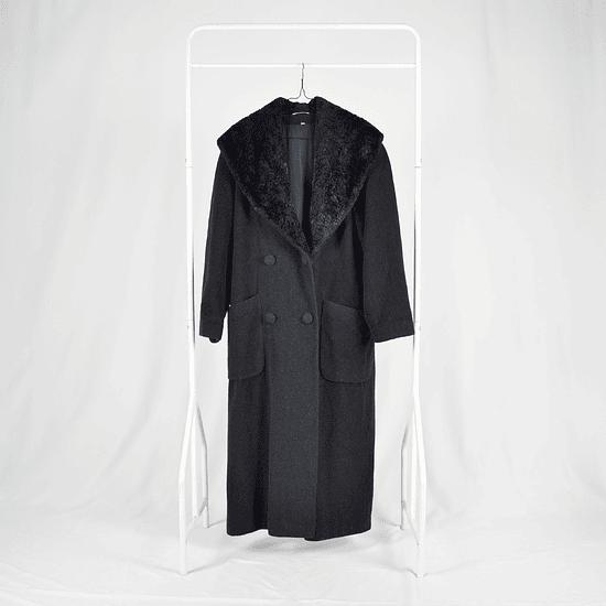 Fancy Coat
