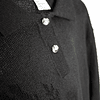 Sweater Black 60s