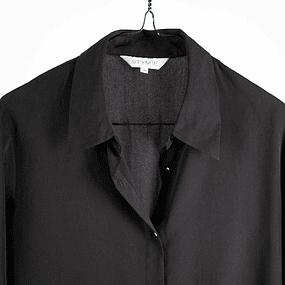 Blusa Total Black