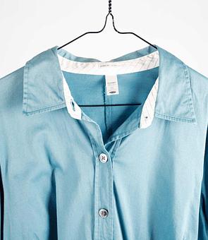 Blusa Celeste Cotton