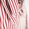 Blusa Red Cufflinks