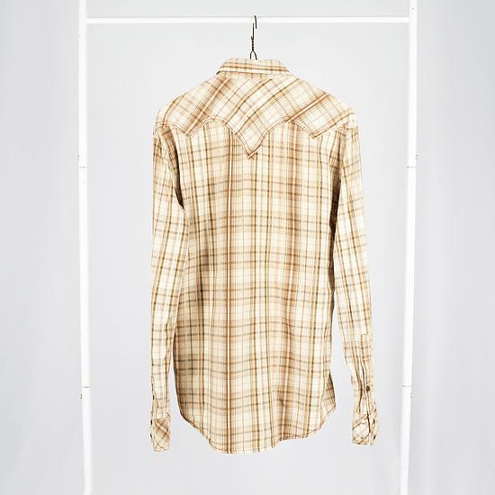 Blusa/Camisa Western