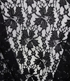 Bolero Lace