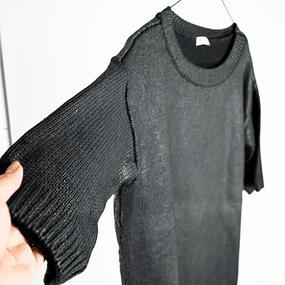 Polera/Sweater Engomado Shiny