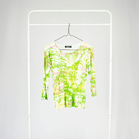 Polera/Sweater Light Green