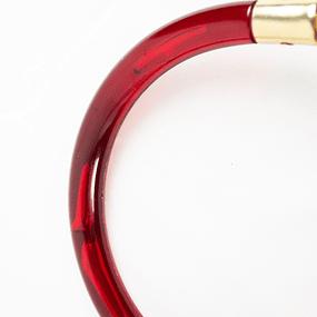Fendi Vintage Ruby