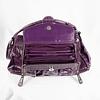 Shoulder Bag Purple