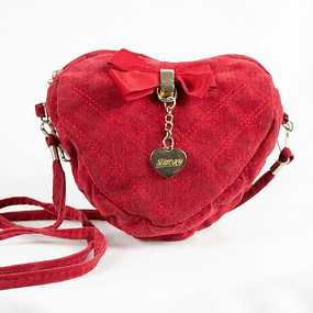 Mini bag L.O.V.E