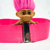 Cinturón Pink Flúor