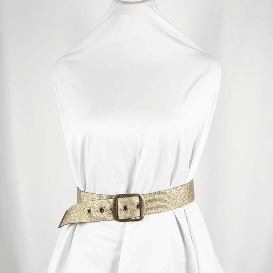 Cinturón Golden 80s