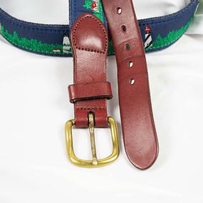 Cinturón Faros