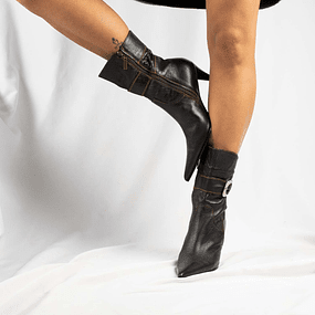Pointy Boots
