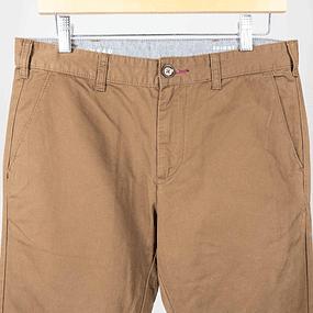 Pantalón Etnic Brown