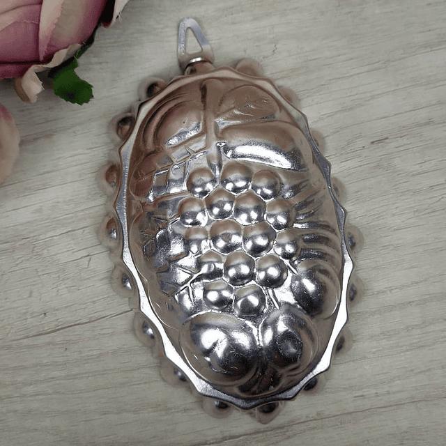 Molde Italiano, Aluminio-Cobre.