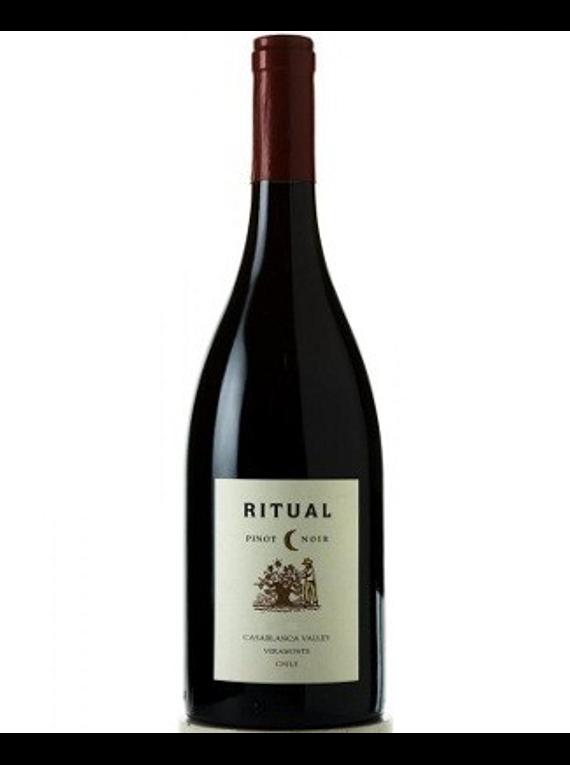 Ritual Pinot Noir 2014 75cl