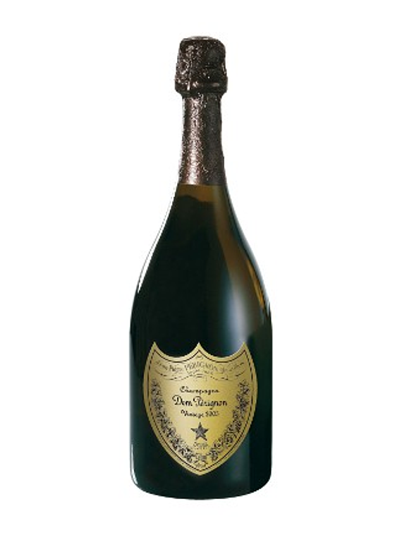 Dom Perignon Cuvee 2004 75cl.