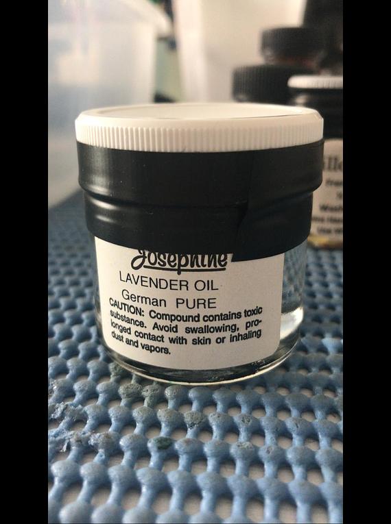Lavender oil  JOSEPHINE - 20 cc.