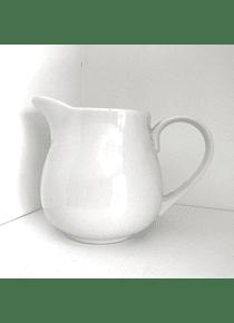 Jarra porcelana