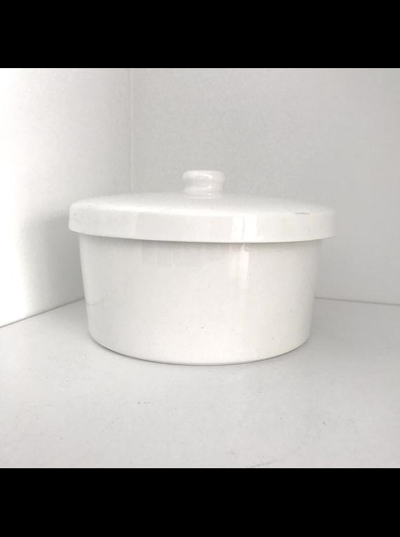 Caja/cacerola