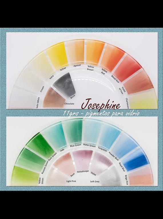 JOSEPHINE Pigmento para vidrio