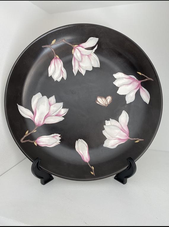 Plato Magnolias