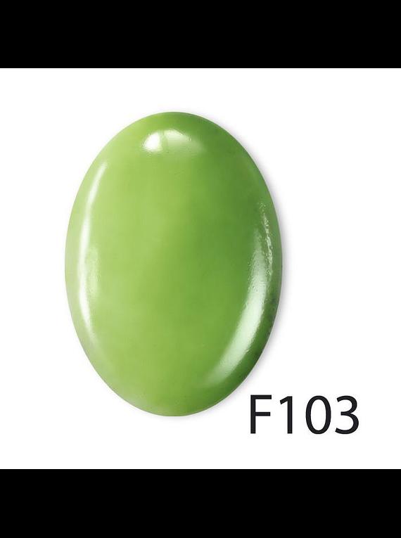 FLORÉ ' ART verdes 7 grs