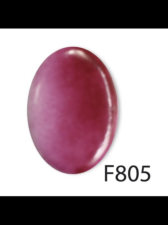 FLORÉ ' ART rosas y violetas 7 grs