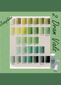 JOSEPHINE Verdes 11 grs