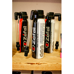 Spray Espuma Sellante Zefal