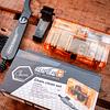 KIT Limpiador Cadena y Transmisión Super B Set