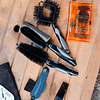 KIT Set de Limpieza de Bicicleta y Transmisión Super B