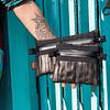 Estuche Cauxo GRANDE (con straps) PREVENTA